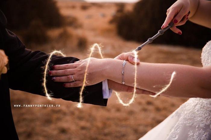 Mariage du 1er août 2