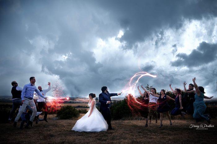 Mariage du 1er août 3