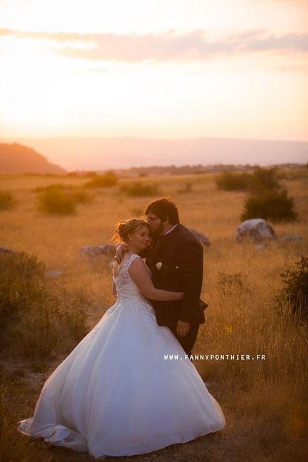 Mariage du 1er août 5