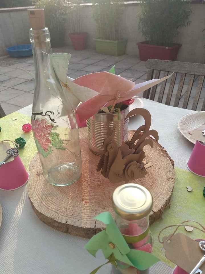 Table champêtre - 3