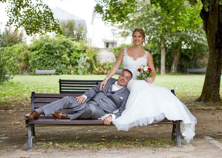 Maintien du mariage - 1
