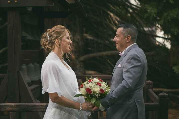Un mariage magique - 2