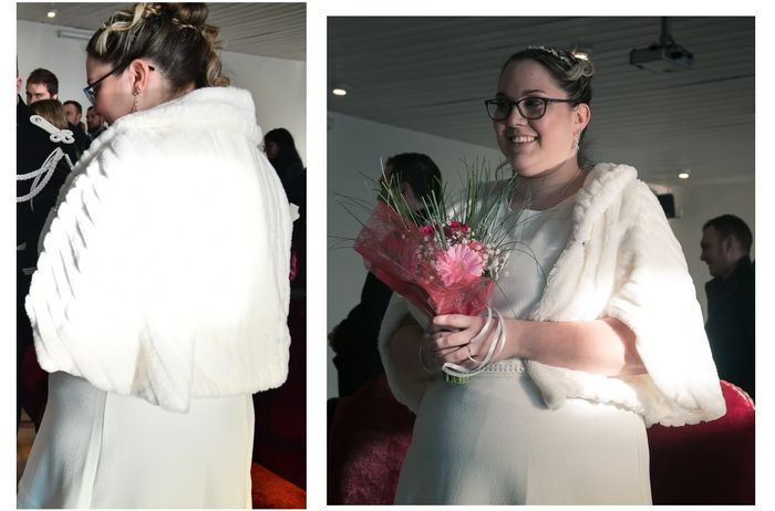 Mariage hiver... 3