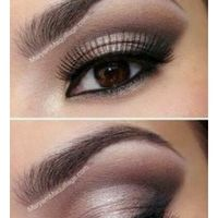 Maquillage style libanais - 1