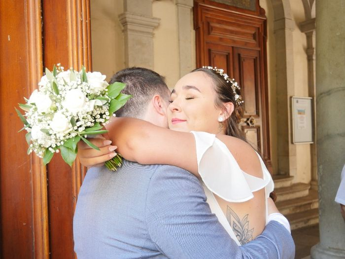 Premier mariage 😁 2