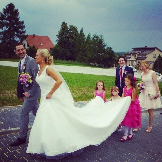 Mon mariage franco polonais. - 2