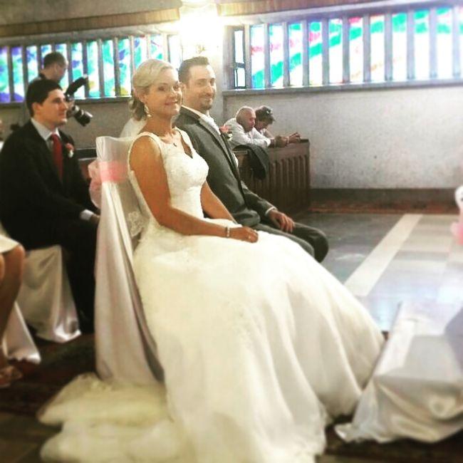 Mon mariage franco polonais. - 4