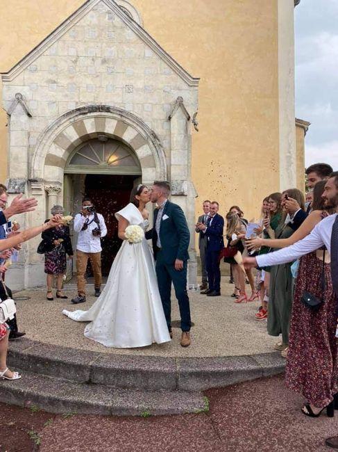 Mariage du 19/09 passé - 3