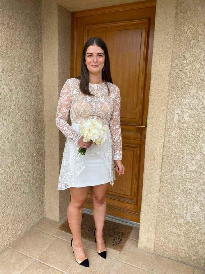 Mariage du 19/09 passé - 2
