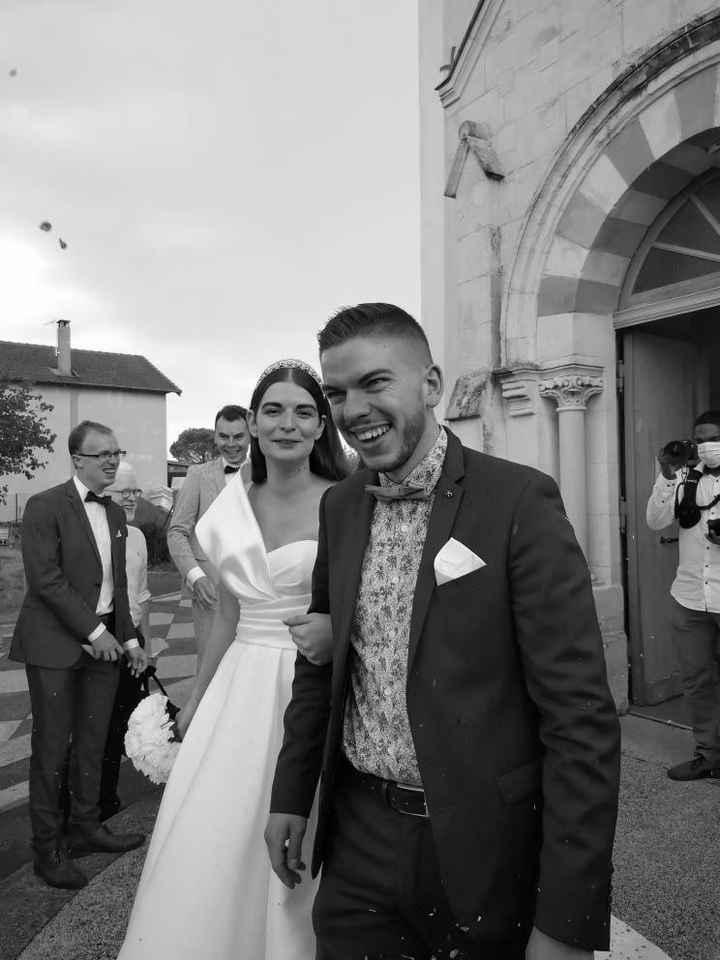 Mariage du 19/09 passé - 4