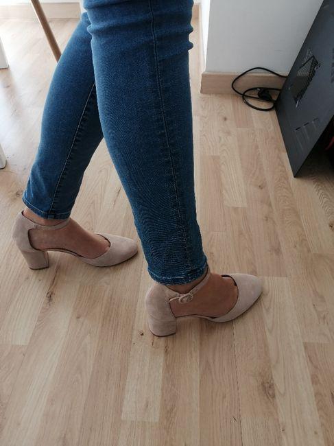 Ou trouver des chaussures de mariée 4