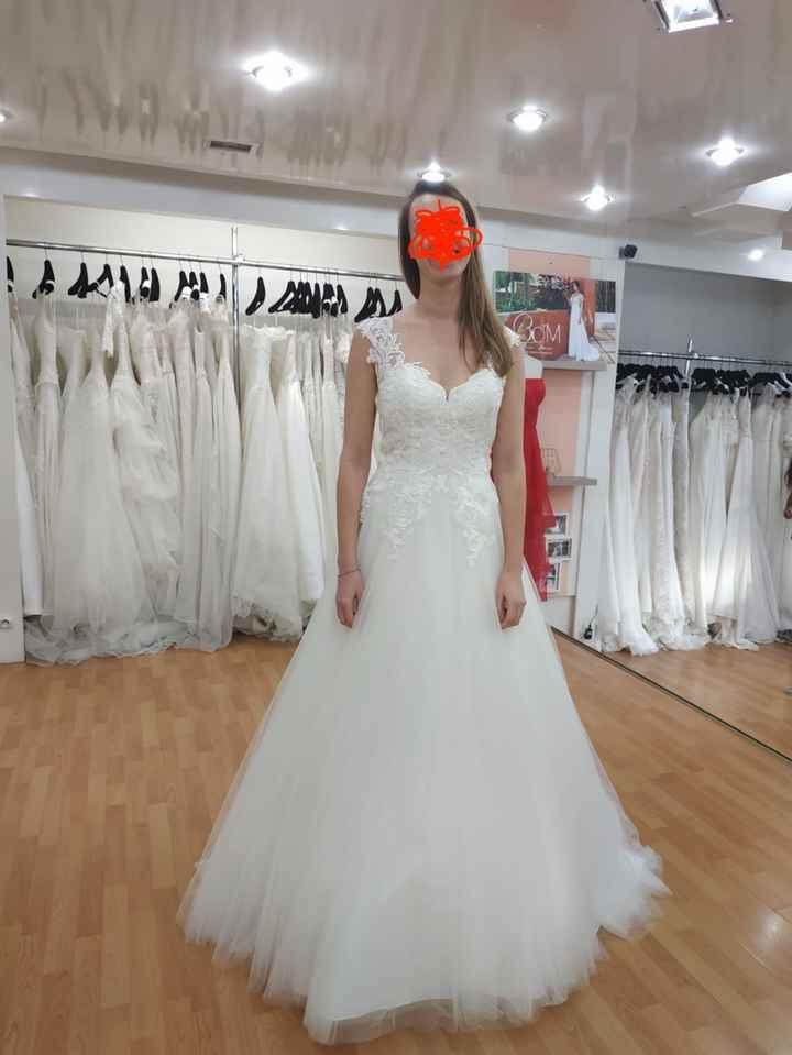 Ma robe 2