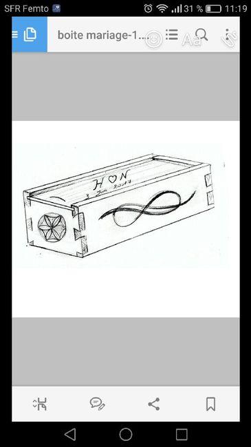Cérémonie laïque : rituel capsule temporelle - 1