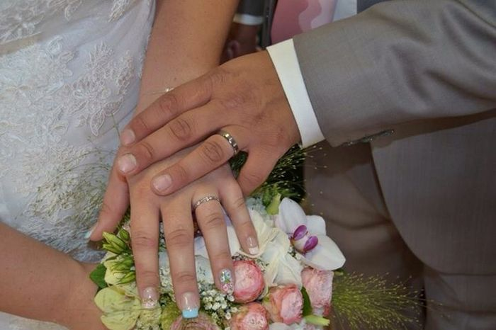 Prix bouquet de la mariée - 2