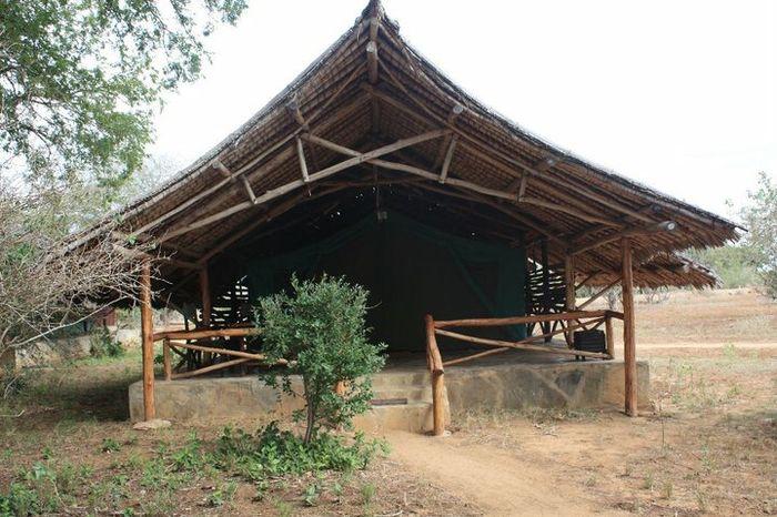 Voyage de noce au kenya - 3