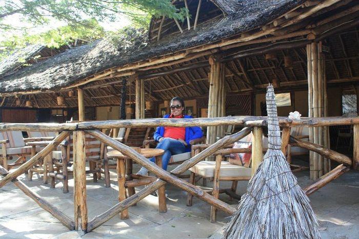 Voyage de noce au kenya - 4