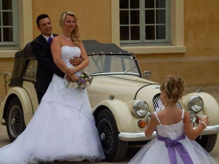 Mon mariage 28 juin 2014 - 1