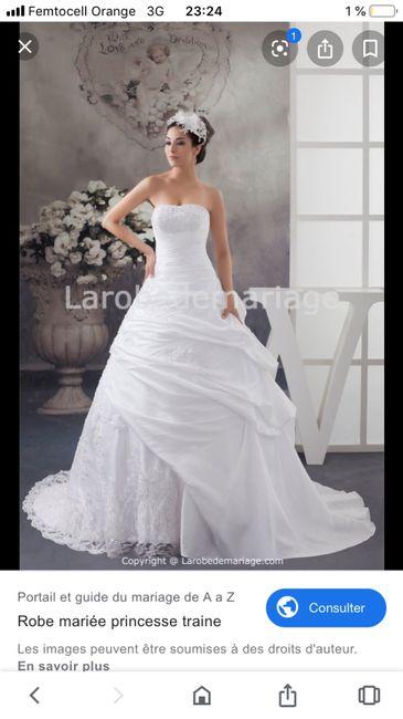 2 styles - 1 mariée : Partage ton style 7