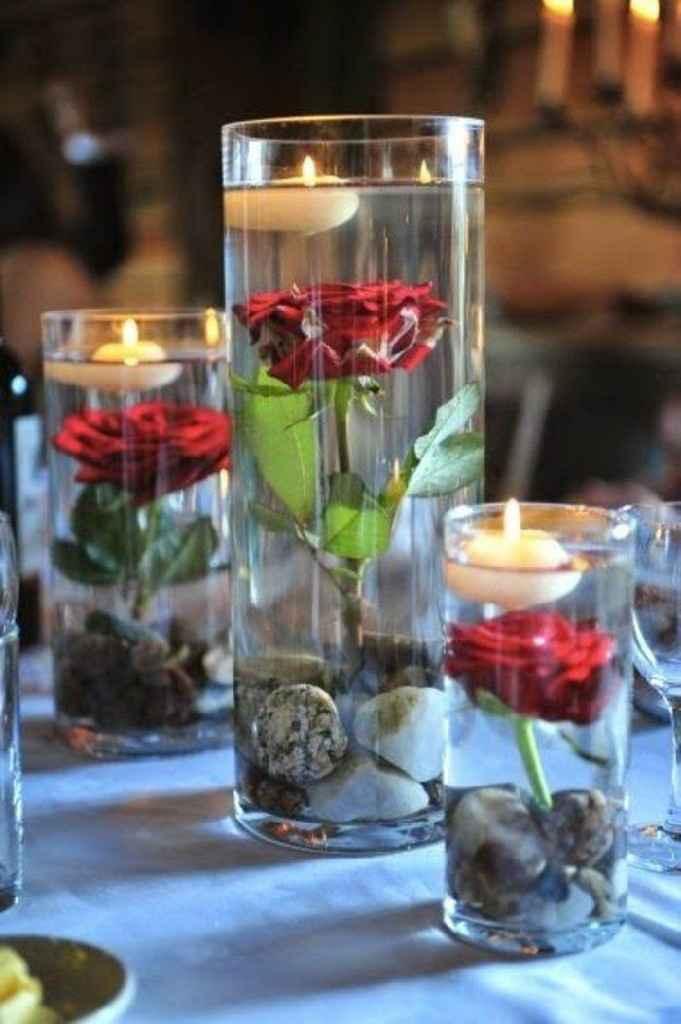 Roses, fleurs éternelles ?? - 6