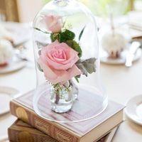 Roses, fleurs éternelles ?? - 1