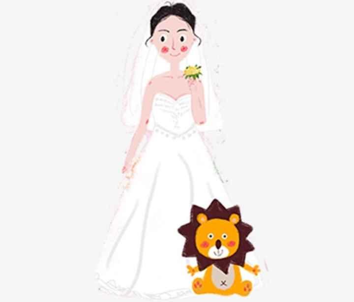 Signe astro de la mariée 👰🏽 - 5