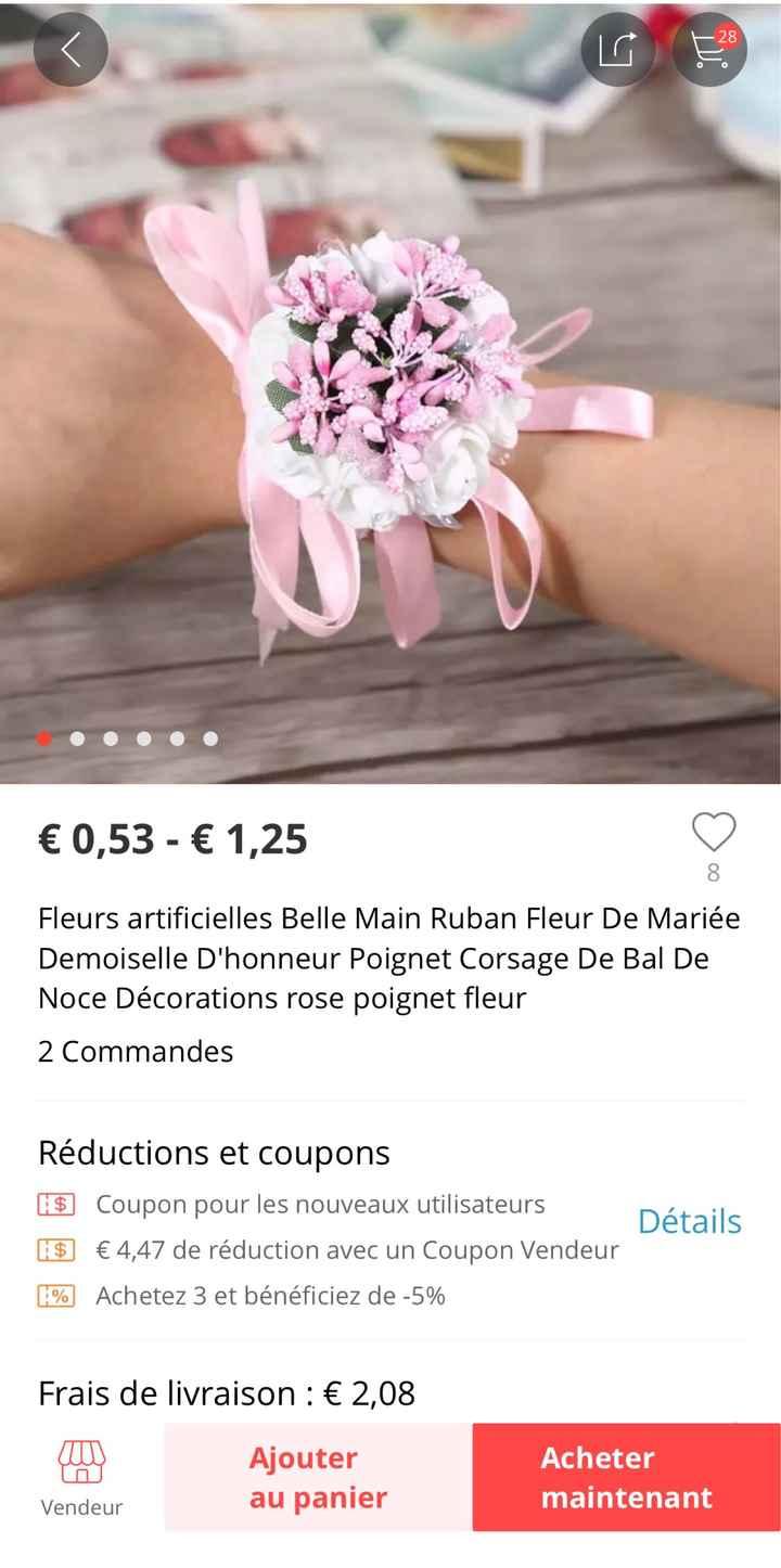 help - recherche boutonnières et bracelets - 2