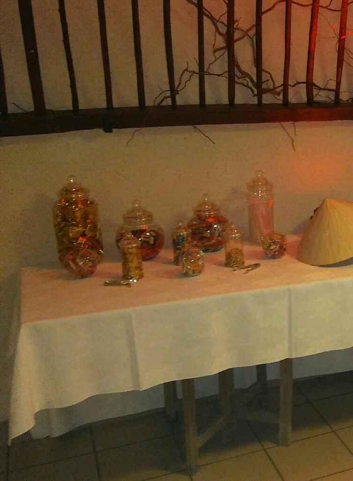 Candy bar - Bar à Bonbons ! - 1