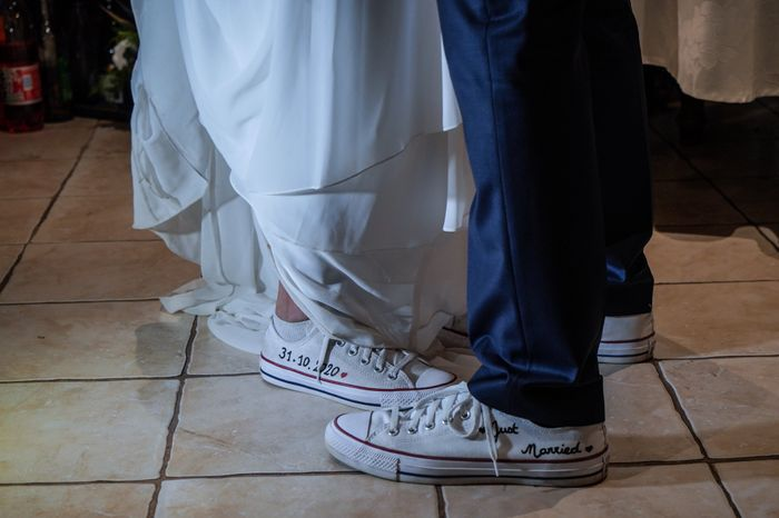 Détails de notre mariage 18