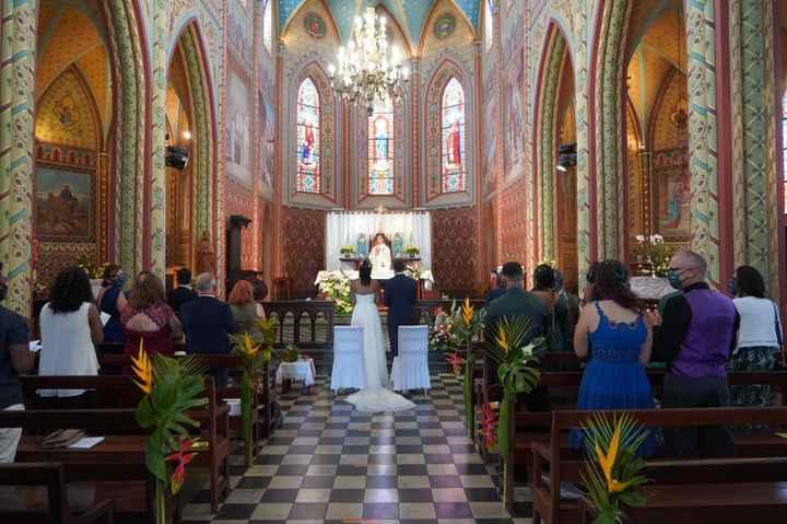 Détails de notre mariage - 4