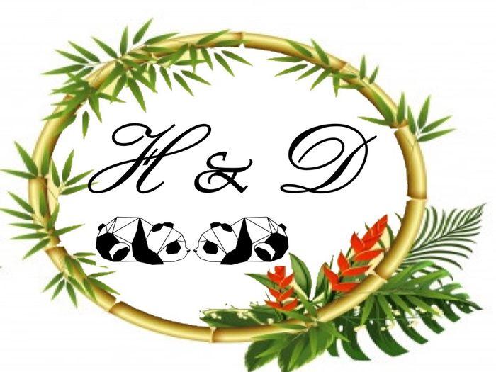 Logo maison 2