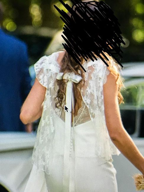 Recherche désespérément ma robe ... 2