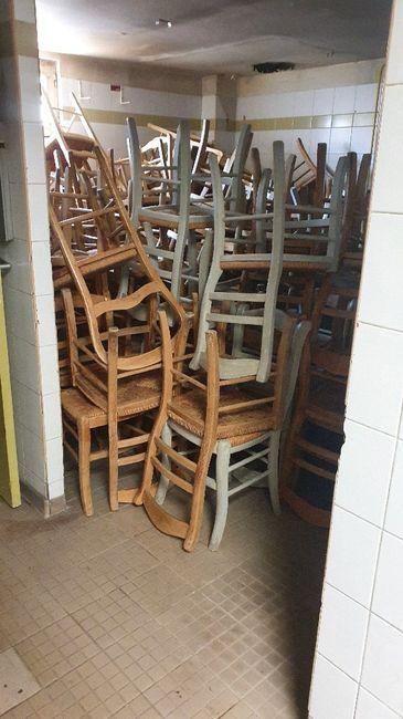 Vos chaises de réception.... 1