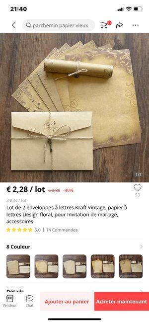 Livre d'or Mariage 1