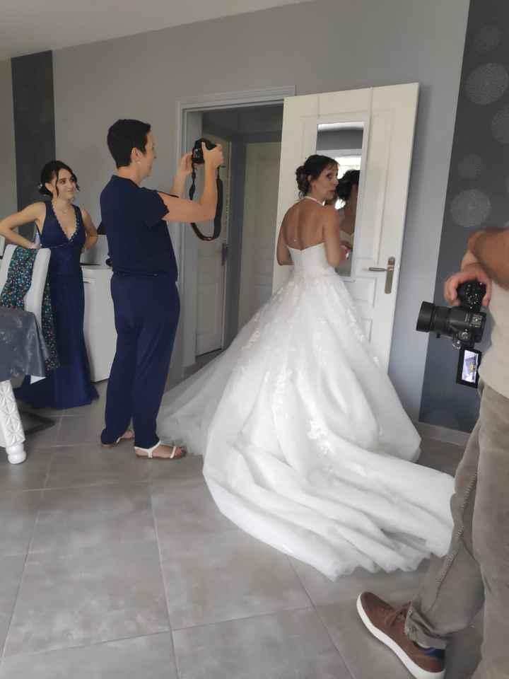 Notre mariage 💒 - 1