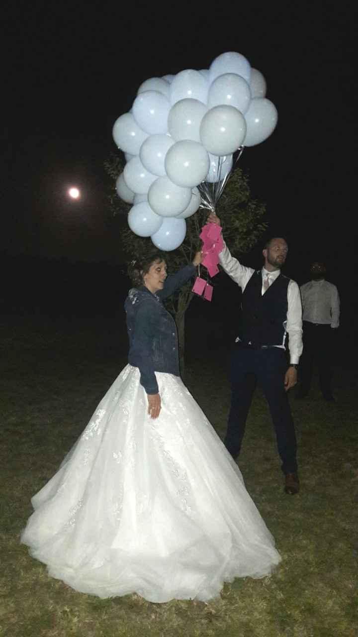 Notre mariage 💒 - 5