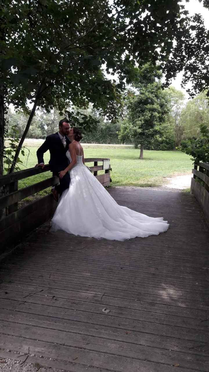 Photos de notre mariage 24/07/2021 - 1