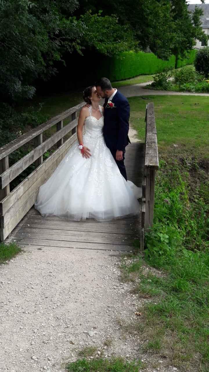 Photos de notre mariage 24/07/2021 - 4