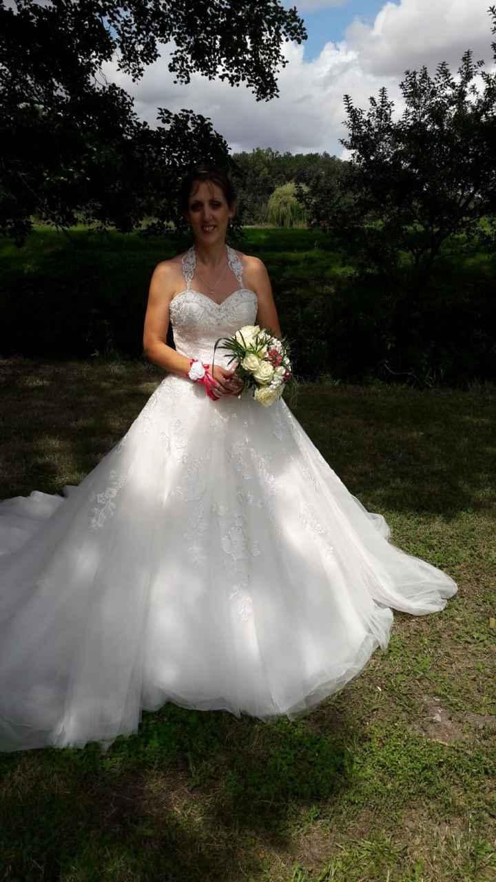 Photos de notre mariage 24/07/2021 - 5