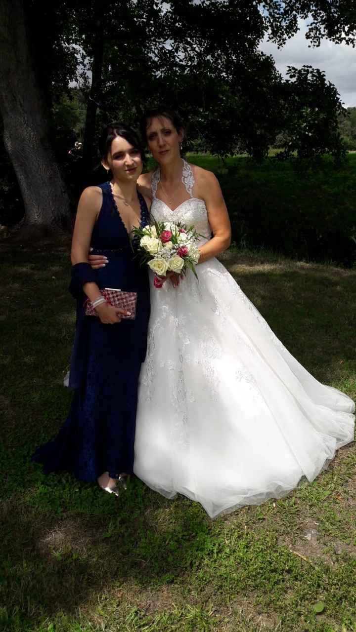 Photos de notre mariage 24/07/2021 - 6