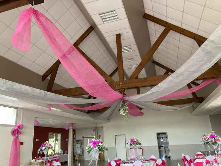 Decoration de plafond - 1