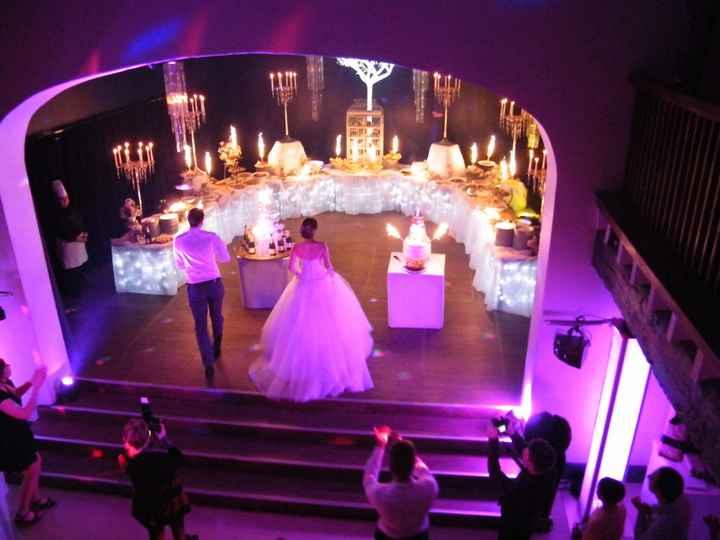 Salle de Mariage - 4