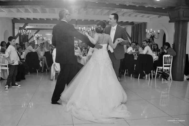 Une danse avec papa ! - 1