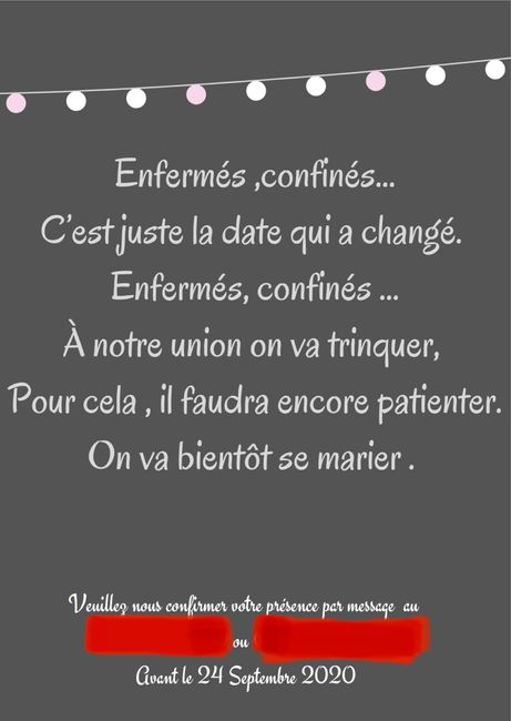 Nos «change» the date 💌 - 2