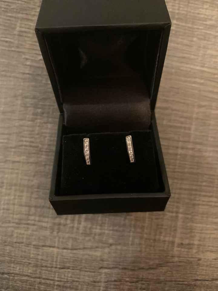 Mes bijoux 💍 - 2