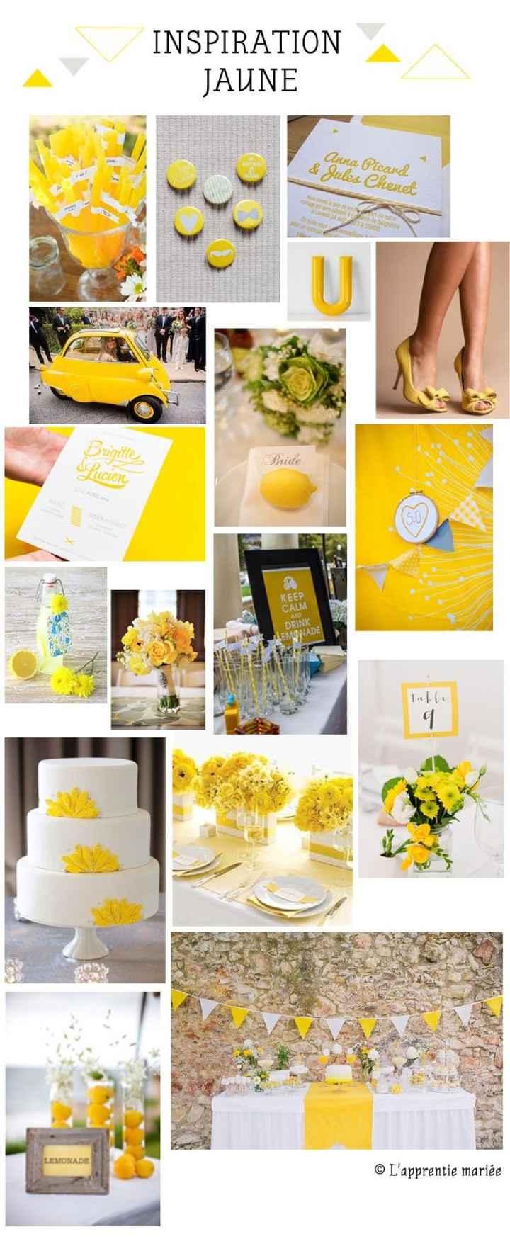 Inspiration citronné 🍋 - 1