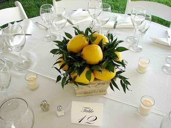 Inspiration citronné 🍋 - 7