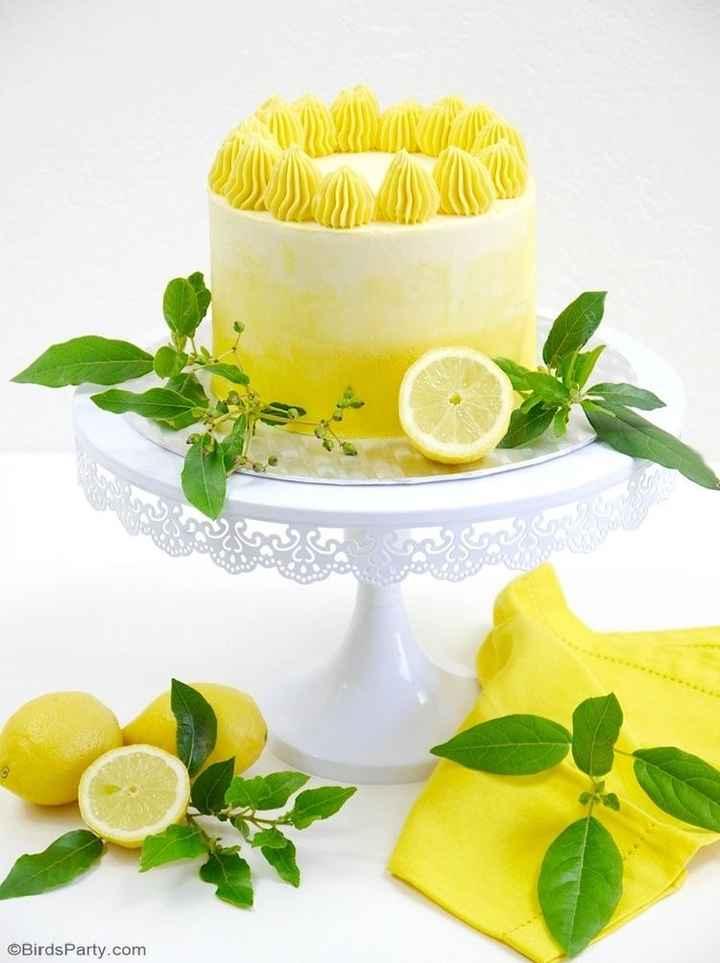 Inspiration citronné 🍋 - 12
