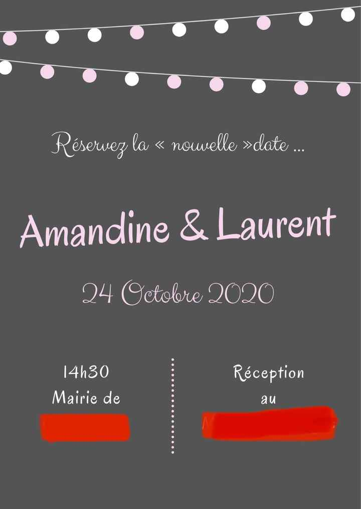 Nos «change» the date 💌 - 1