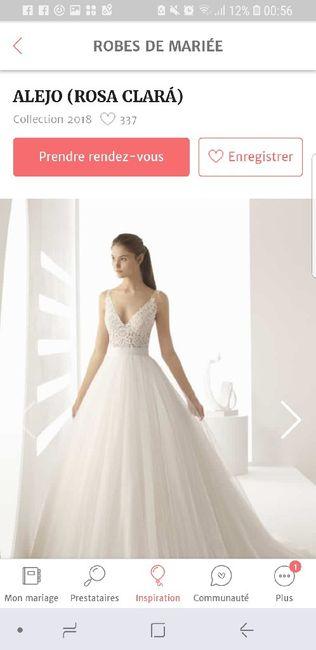 Sous vêtements mariée 2
