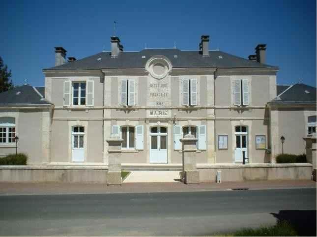 Mairie de Vigoux
